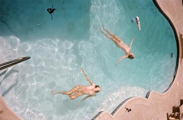 henrik purienne pool