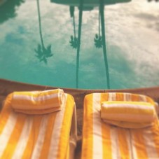 travel pool