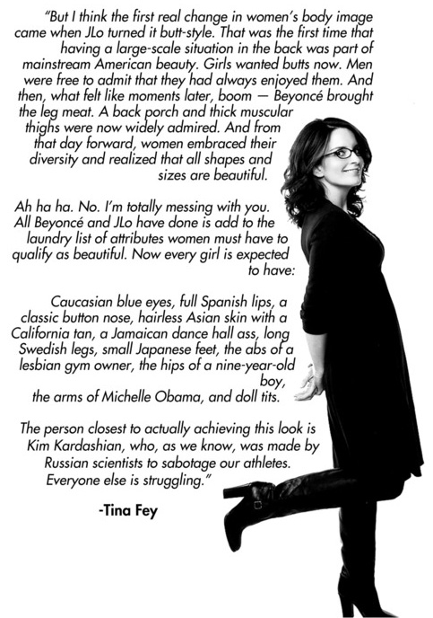 Tina-Fey-body-image-quote-1