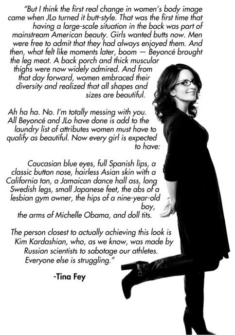 Tina-Fey-body-image-quote-1