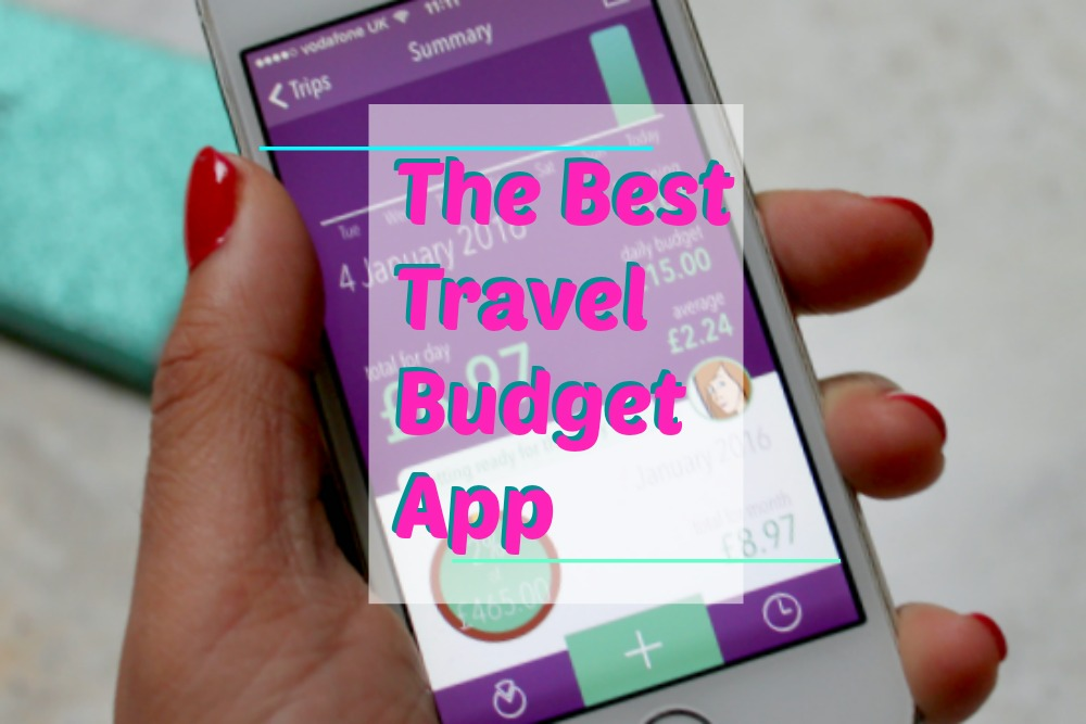 the best travel budgeting app review