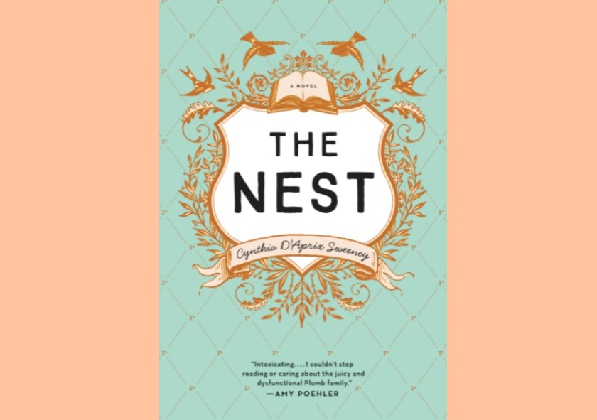the nest book review