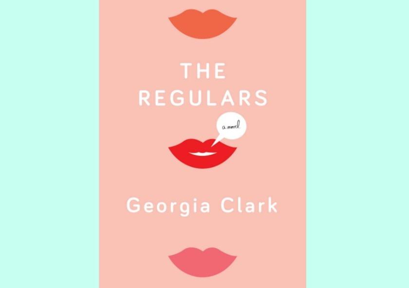 the regulars georgia clark review