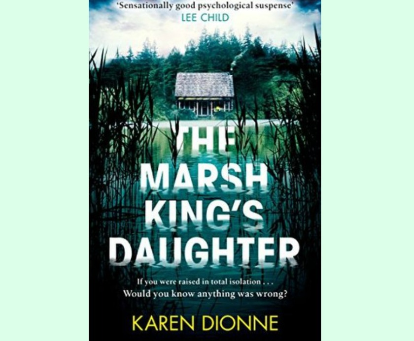 marsh kings daughter